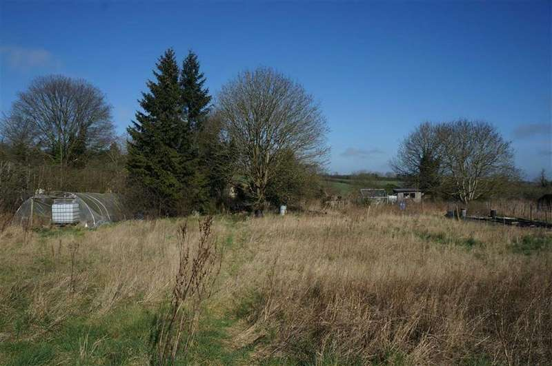 Land Commercial for sale in Well Lane, Stow-on-the-Wold, Gloucestershire