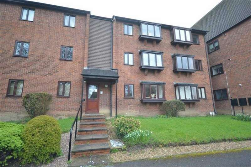 1 Bedroom Flat for sale in Pingle Court, Nuneaton