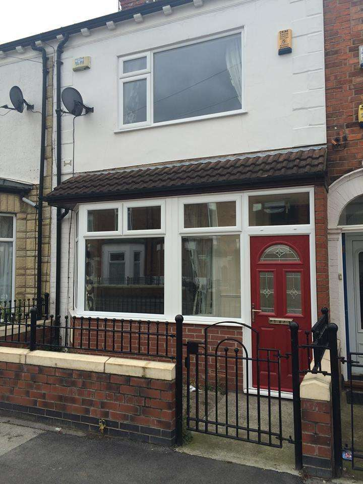 3 Bedrooms Terraced House for rent in Alliance Avenue, Hull, East Yorkshire, HU3 6QY