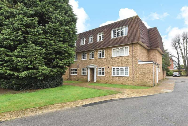 1 Bedroom Flat for sale in Woking, Surrey, GU22