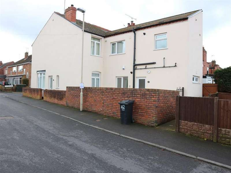 1 Bedroom Apartment Flat for sale in Albion Street, Wall Heath, Kingswinford