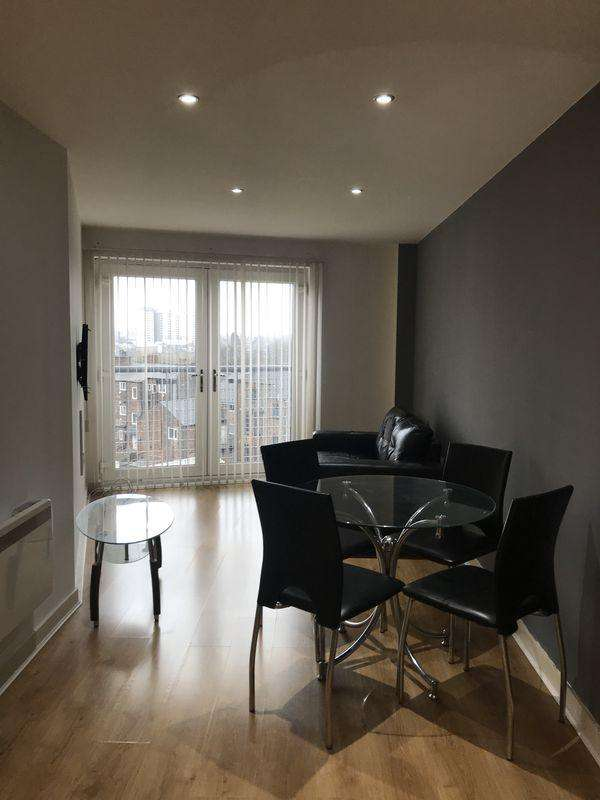 1 Bedroom Apartment Flat for sale in ONE BEDROOM APARTMENT FOR SALE The Pulse, Manchester Street, Manchester