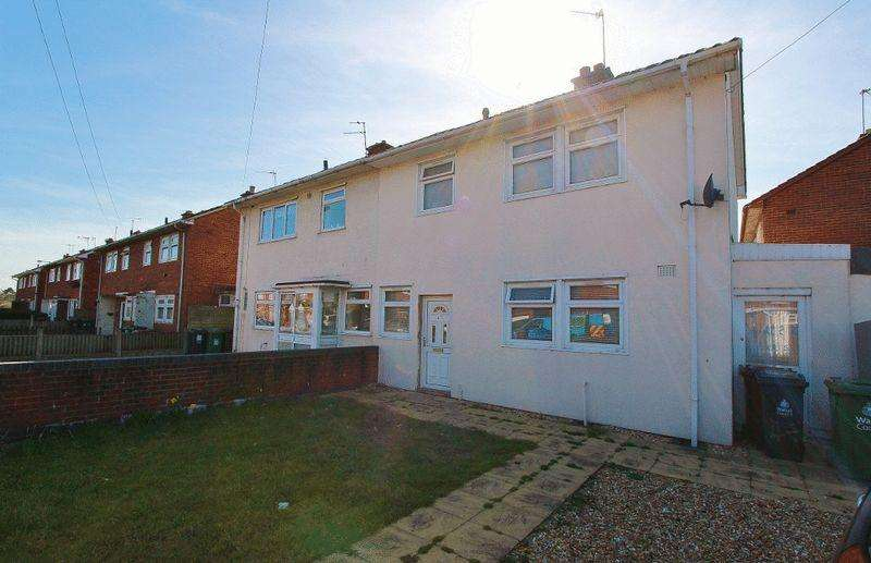 3 Bedrooms House for sale in Sneyd Hall Road, Bloxwich Walsall