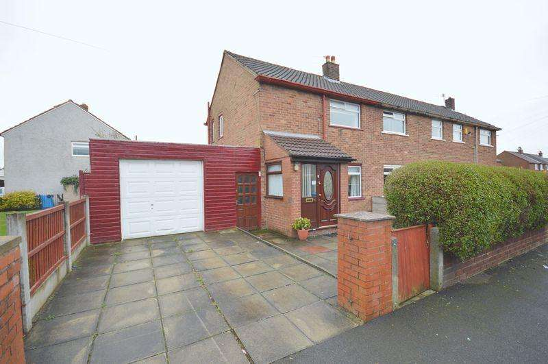 2 Bedrooms Terraced House for sale in Borrowdale Road, Widnes