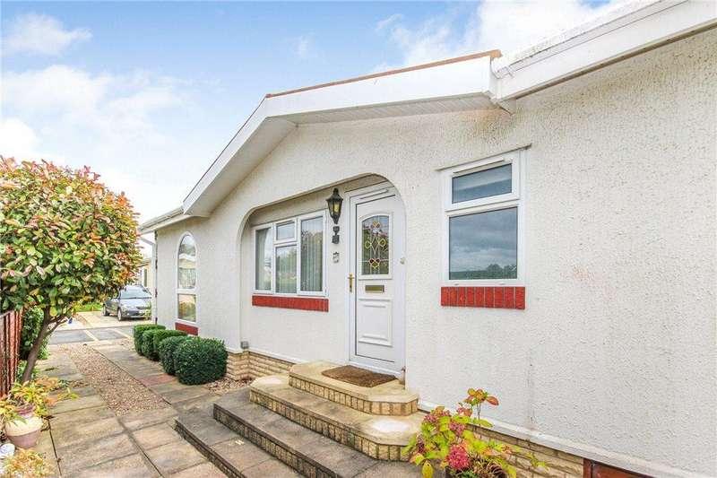2 Bedrooms Detached House for sale in Bentleys Way, Broadway, Worcestershire, WR12