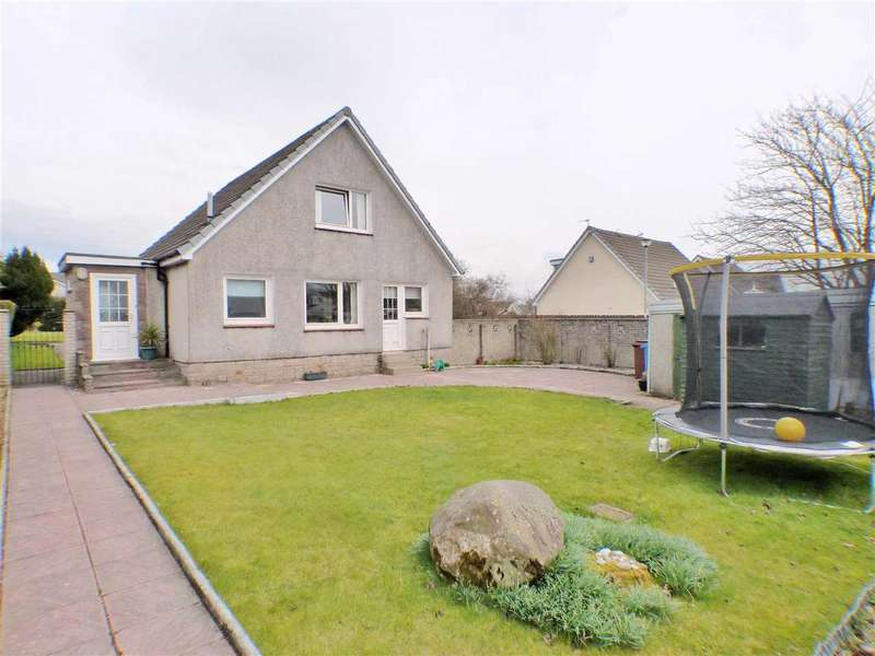 3 Bedrooms Detached House for sale in Abercorn Road, Newton Mearns, NEWTON MEARNS