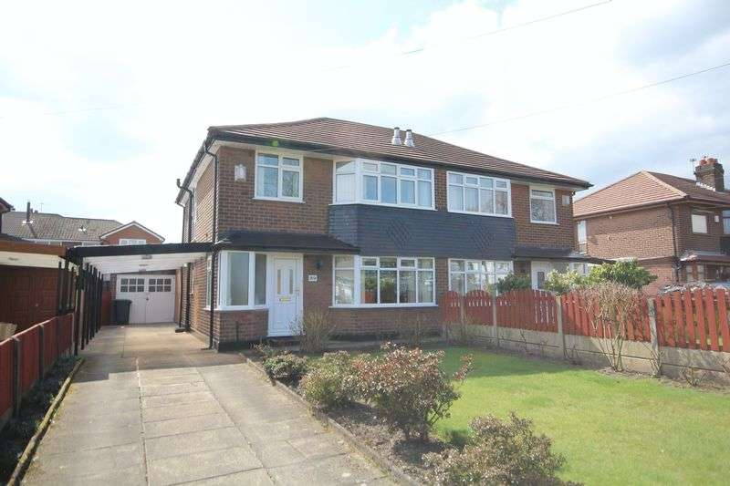 3 Bedrooms Property for sale in Turf Hill Road Kingsway, Rochdale