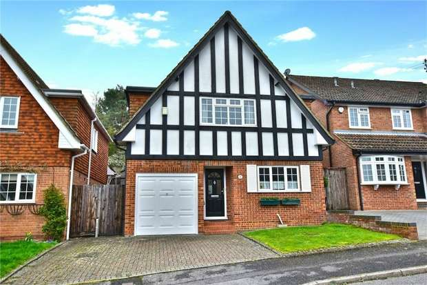 2 Bedrooms Detached House for sale in Deanacre Close, Chalfont St Peter, GERRARDS CROSS, Buckinghamshire