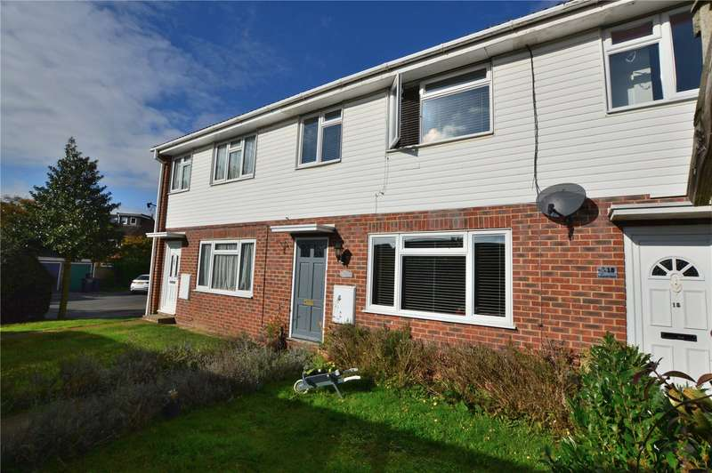 4 Bedrooms Terraced House for sale in Stansted