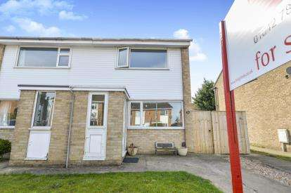 3 Bedrooms Semi Detached House for sale in Lingfield Road, Yarm, Durham