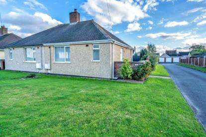 1 Bedroom Bungalow for sale in Johnson Road, Cannock
