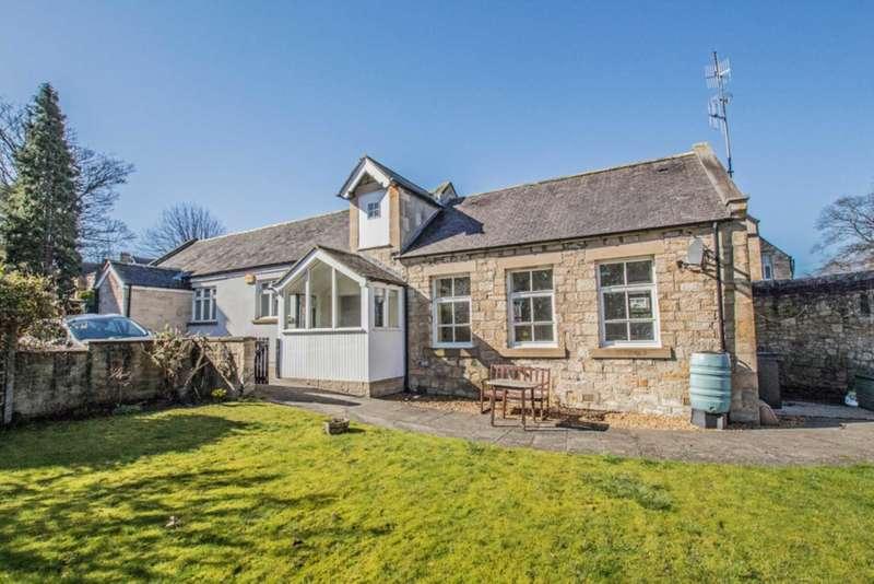3 Bedrooms Bungalow for sale in Elvaston Road, Hexham