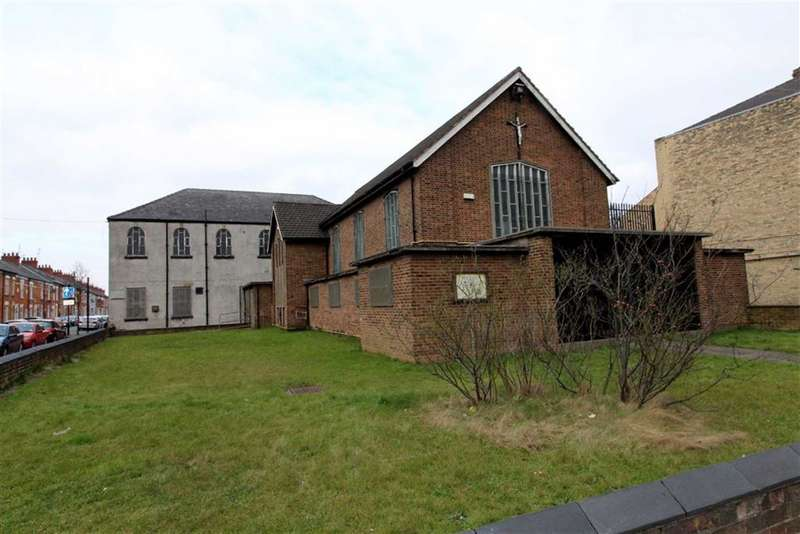 Property for sale in Spring Bank, Hull, East Yorkshire