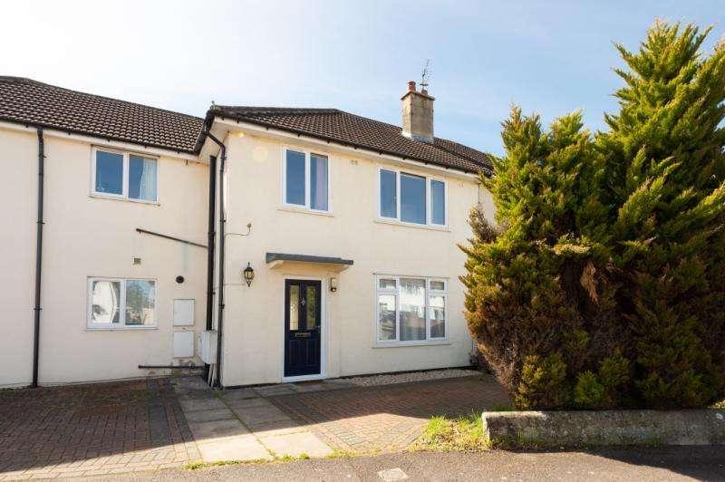 2 Bedrooms Maisonette Flat for sale in Gainsborough Green, Abingdon