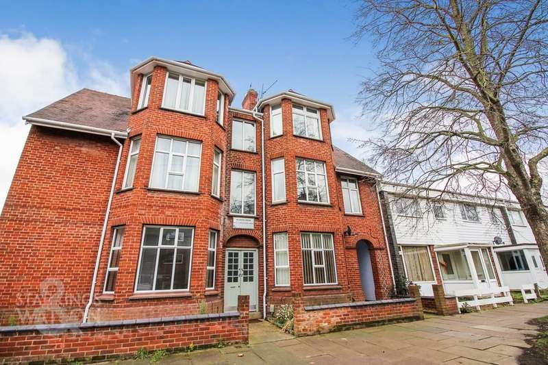 2 Bedrooms Apartment Flat for sale in Grove Avenue, Norwich
