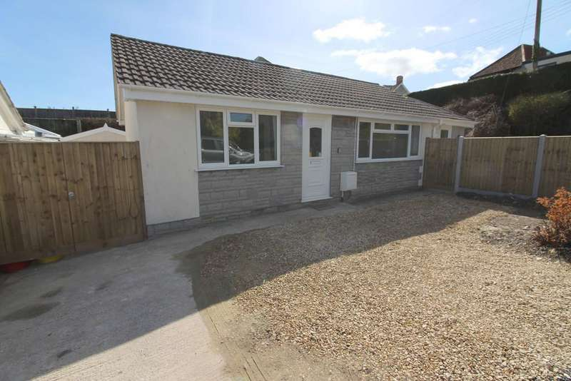 3 Bedrooms Detached Bungalow for sale in Leigh Furlong Road, Street