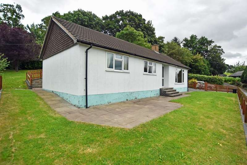 4 Bedrooms Bungalow for rent in Montclare, Howey, Llandrindod Wells LD1 5RG