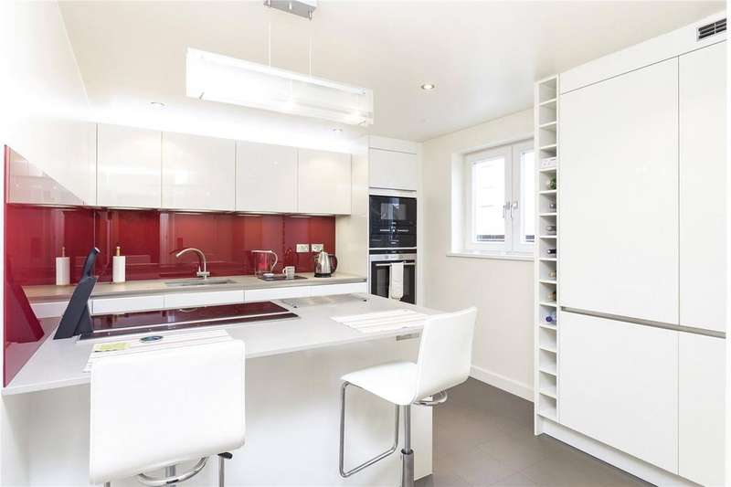 2 Bedrooms Flat for sale in Myddelton Hall, 32 Almeida Street, London, N1
