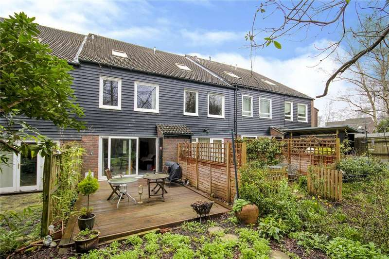 4 Bedrooms House for sale in Northcott, Bracknell, Berkshire, RG12
