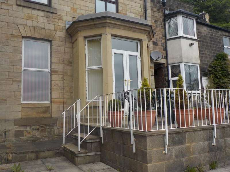 1 Bedroom Ground Flat for sale in Quarry Court, Dewsbury