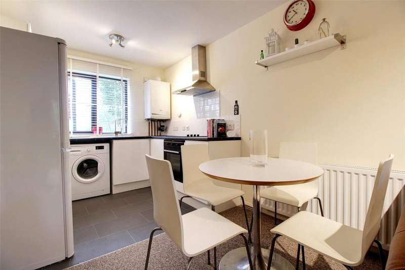 1 Bedroom Apartment Flat for sale in St. Pauls Court, Reading, Berkshire, RG1