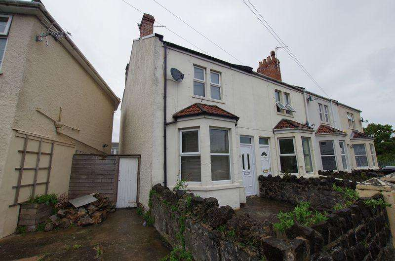 2 Bedrooms Semi Detached House for rent in Southward