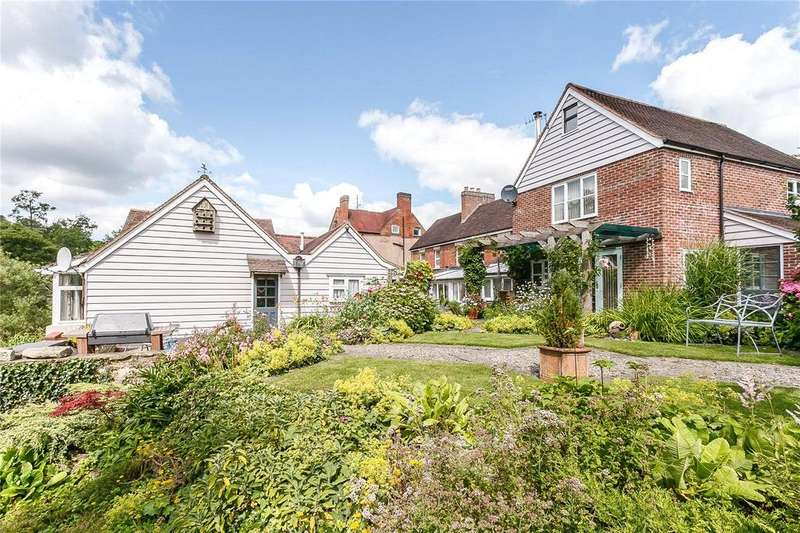 5 Bedrooms House for sale in Temeside and Holiday Lets, Ludlow, Shropshire