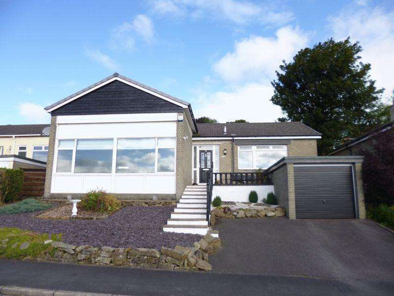 3 Bedrooms Bungalow for sale in Woodifield Hill, Crook