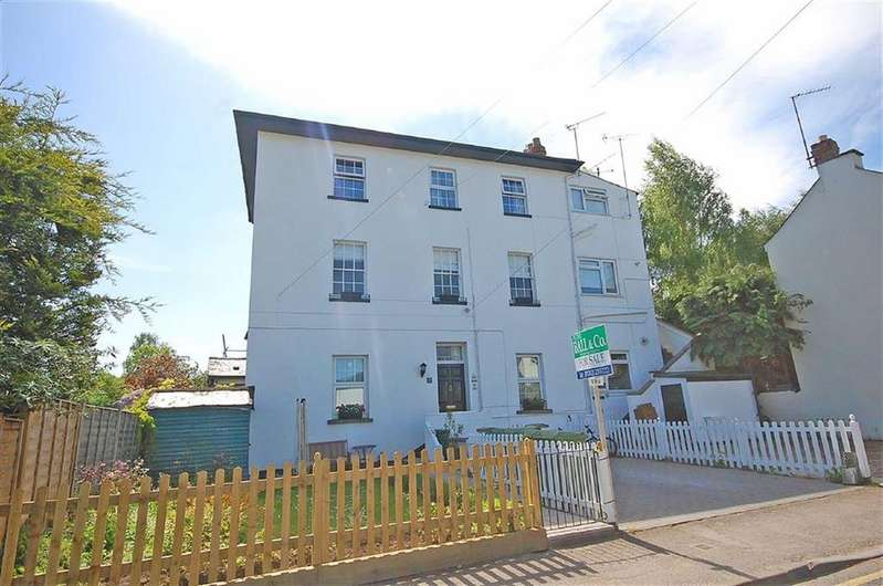 3 Bedrooms Flat for sale in Church Street, Charlton Kings, Cheltenham, GL53