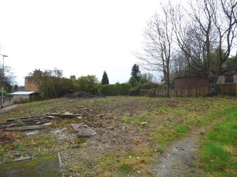 Land Commercial for sale in Manor Rise, Stone, Stafford