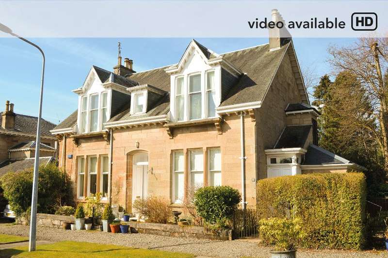 2 Bedrooms Apartment Flat for sale in William Street, Glenartney, Helensburgh, Argyll Bute, G84 8XY