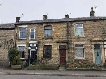 2 Bedrooms Terraced House for sale in 66 Milnrow Road, Shaw, OL2 8ER