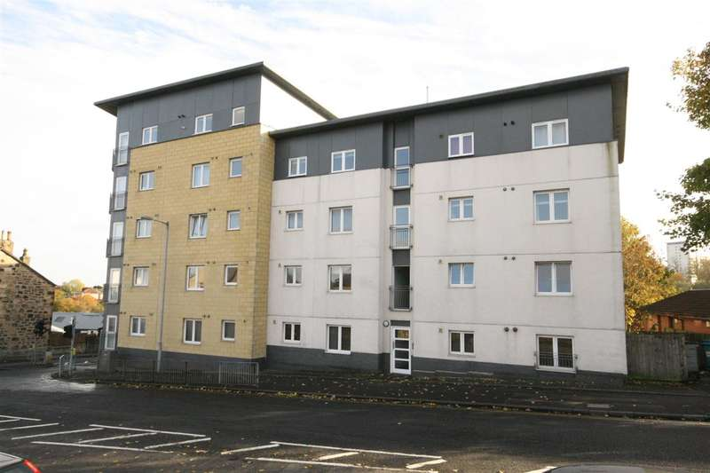 2 Bedrooms Apartment Flat for rent in 61 Kerse Lane, Flat 3, Falkirk