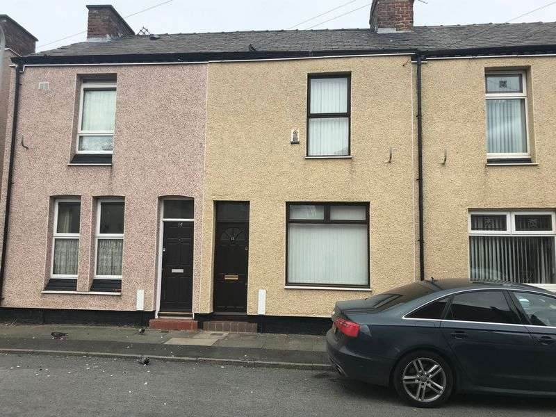 Property for rent in Prior Street, Bootle, L20 4PS