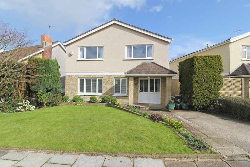 4 Bedrooms Property for sale in Dan y Bryn Avenue, Radyr, Cardiff