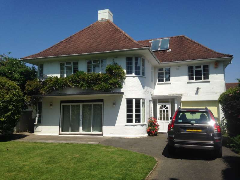 4 Bedrooms Detached House for rent in The Drive, Craigweil, Aldwick
