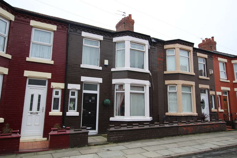 3 Bedrooms Terraced House for sale in Armley Road, Anfield, Liverpool, L4