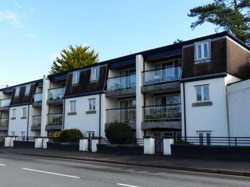 2 Bedrooms Apartment Flat for sale in Salt Quay Moorings, Kingsbridge
