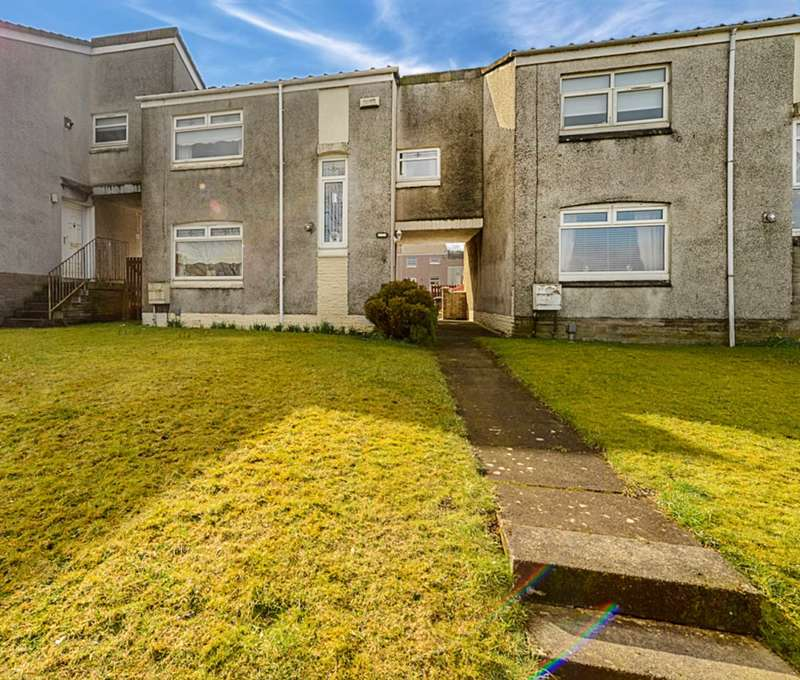 3 Bedrooms Terraced House for sale in Sheldrake Place, Spateson
