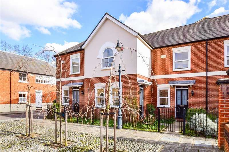 2 Bedrooms Terraced House for sale in Orient Place, , Canterbury, Kent