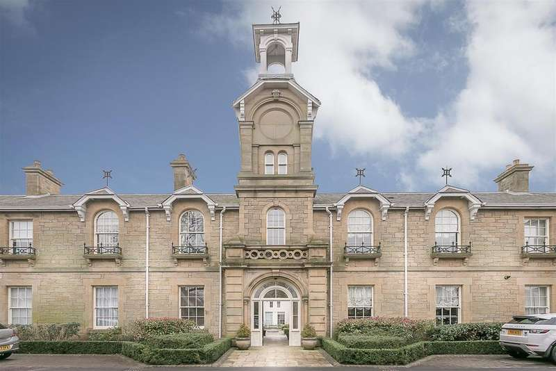 1 Bedroom Flat for sale in Lanesborough Court, Gosforth, Newcastle upon Tyne