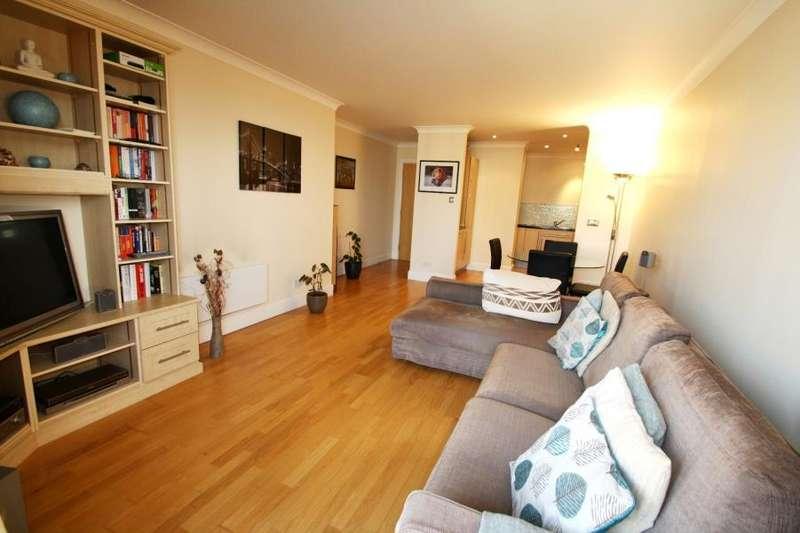 2 Bedrooms Apartment Flat for rent in MERCHANTS QUAY, EAST STREET, LEEDS, LS9 8BA