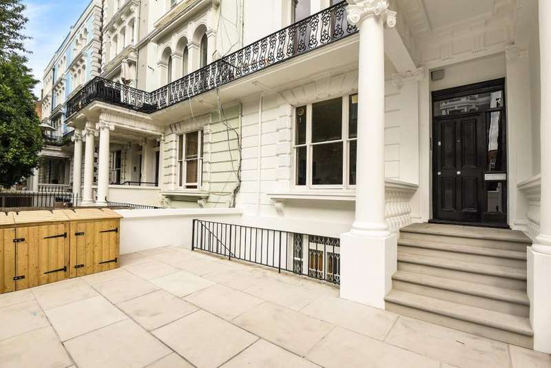 1 Bedroom Flat for sale in Colville Road, W11, W11