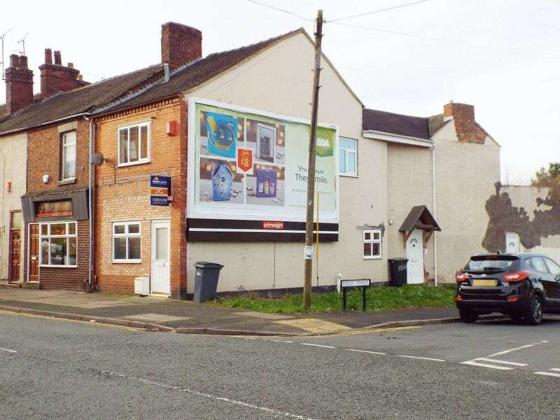 Property for sale in Whieldon Road, Fenton, Stoke-On-Trent