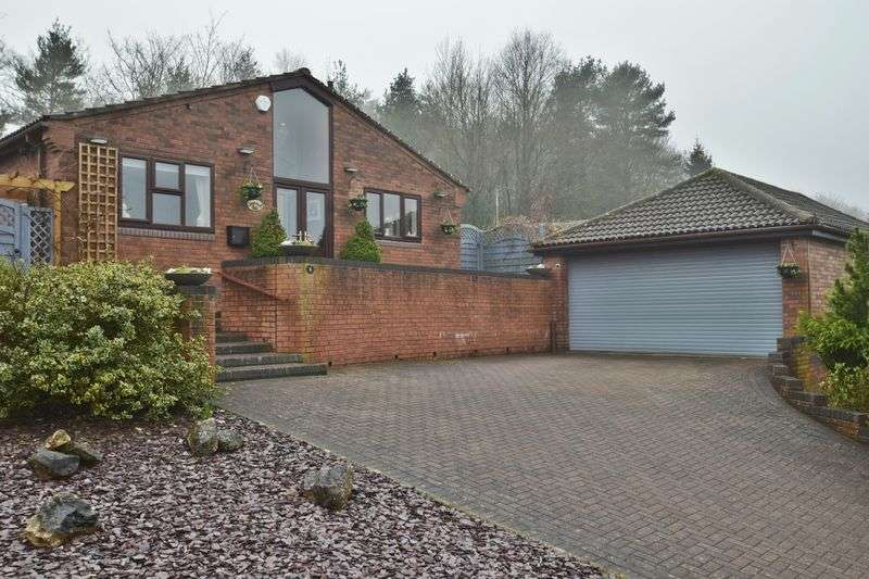 3 Bedrooms Property for sale in Tanwood Close Callow Hill, Redditch