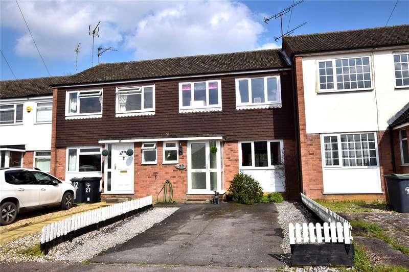 3 Bedrooms Terraced House for sale in Elsenham