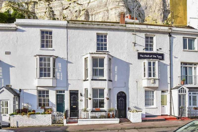 4 Bedrooms Unique Property for sale in Athol Terrace, , Dover, Kent