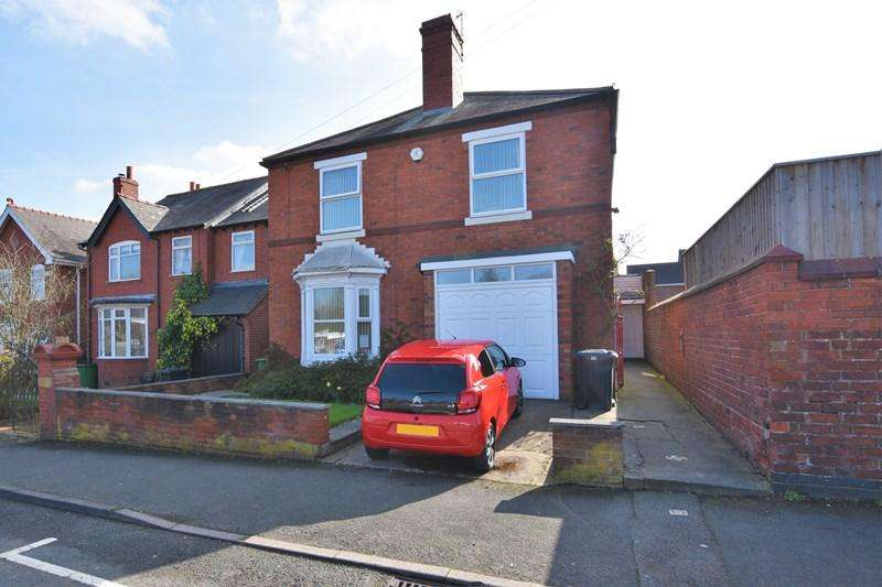 4 Bedrooms Detached House for sale in Colley Lane, Halesowen