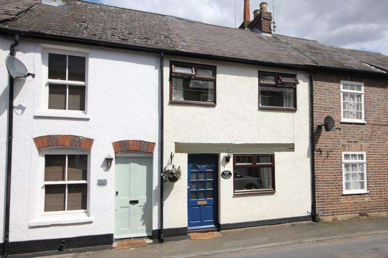 2 Bedrooms Terraced House for sale in George Street, Markyate