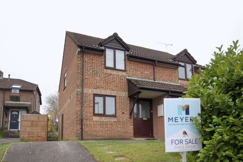 2 Bedrooms Property for sale in Butt Close Puddletown, Dorchester